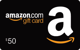Imported From Abroad Amazon USA 50 Gift Card