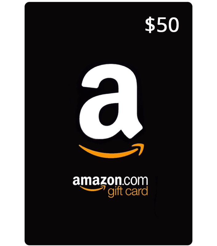 Amazon Usa 50 Gift Card In India