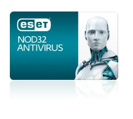 Eset Nod 32 1 user Antivirus